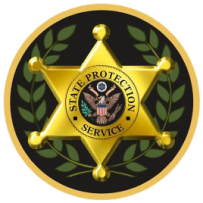 State Protection Service - Logo